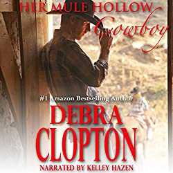 Her Mule Hollow Cowboy (Book 1 New Horizon Ranch series)