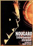 Claude Nougaro : embarquement immediat au Théâtre des Champs Elysées