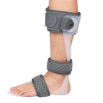 Inflamacion de tobillo y dolor de talon