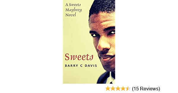 Sweets Maybrey Book 1