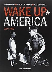 vignette de 'Wake up America n° 2 (John Lewis)'