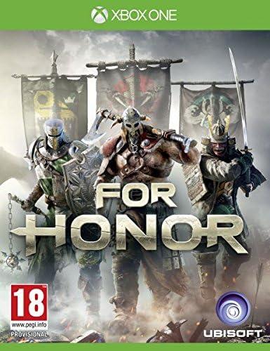 For Honor - Standard Edition: Amazon.es: Videojuegos