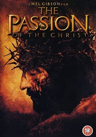 amazon co jp the passion of the christ dvd dvd ブルーレイ jim