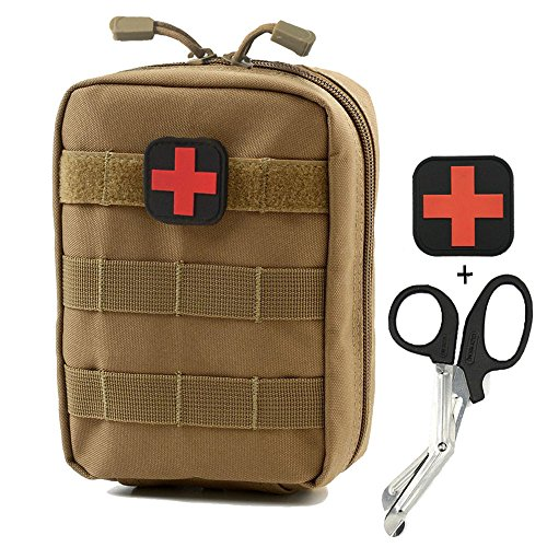 Infityle Medical Pouch Tactical Utility product image