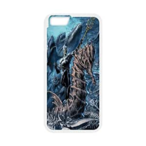 Generic Case Aquaman For iPhone 6 Plus 5.5 Inch 221S3E8434