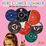 A fun compilation of records which provided the only UK chart entry for its respective performer. This volume concentrates on the UK Charts between the years 1956-1962 and features an eclectic mix of artists and musical genres, from R&B t...
