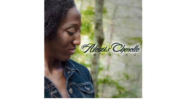 Cherelle, dp on the van