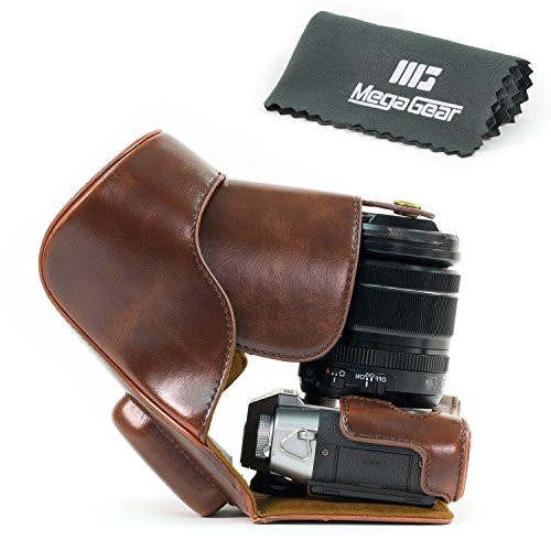 MegaGear Protective Leather Fujifilm 16 50mm product image