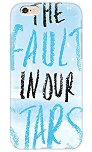 Online Designs fault in our stars embrace winter PC Hard new iphone 6 case
