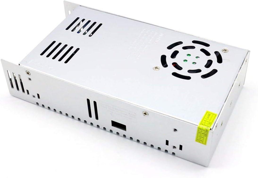 110V 220V To 24V DC Led Power Supply 500W Output 20A Smps For Led Strips