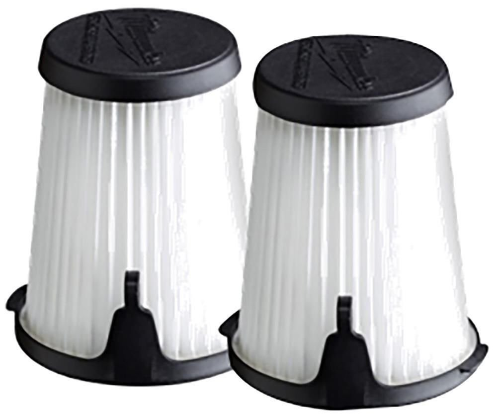 Milwaukee 49-90-1950 HEPA Filter Replacement for M12 0850-20 Compact VAC 2 pack Breath Shop