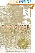 #10: The Giver (Giver Quartet)