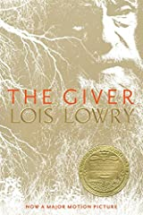 A PBS Great American Read Top 100 PickThe Giver, the 1994 Newbery Medal winner, has become one of the most influential novels of our time. The haunting story centers on twelve-year-old Jonas, who lives in a seemingly ideal, if...