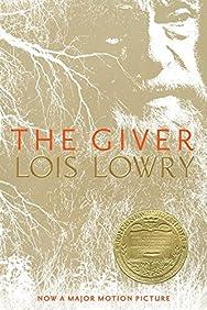 The Giver (Giver Quartet)