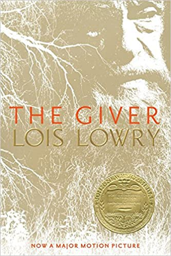 contemporary fiction: the giver