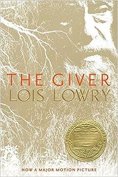 The Giver Newbery Medal Winner