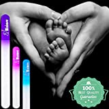Minipiggy Baby Nail File 3 Pack Infant Glass Nail
