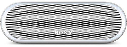 Sony Xb20 Portable Wireless Speaker with Bluetooth, Grey
