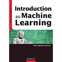 Introduction au Machine Learning (InfoSup) (French Edition)