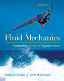 Fluid Mechanics Fundamentals And Apps, 3E, With Access Code For Connect Plus