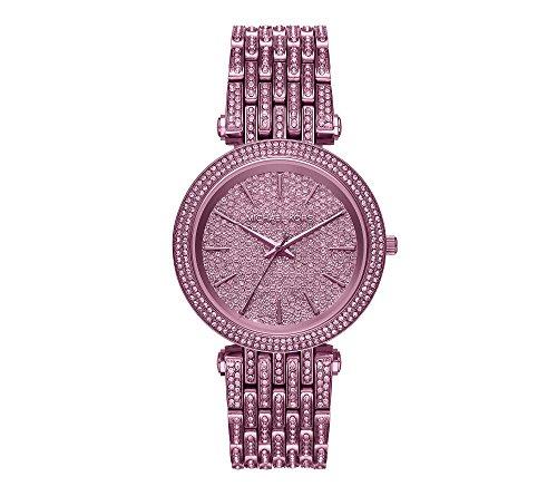 Michael Kors Women's Darci Three Hand Watch
