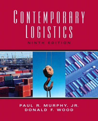 contemporary logistics 9th edition Read here [pdf] contemporary logistics (11th edition) download full ebook.