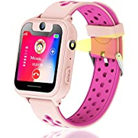 Tracker Smartwatch Outdoor Activities Childrens Basic Facts