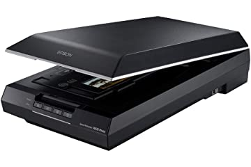 Driver for Epson Perfection 2480 Limited Edition Smart Panel