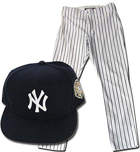 Austin Romine Uniform - NY