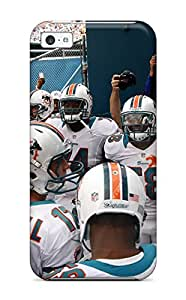 Best miamiolphins _jpg NFL Sports & Colleges newest iPhone 5c cases