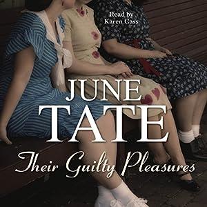 Their Guilty Pleasures Audiobook