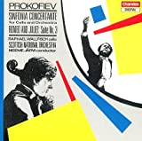 Prokofiev: Sinfonia Concertante/ Romeo and Juliet, Suite No. 3