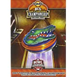 2007 BCS National Championship - Ohio State Buckeyes vs. Flordia Gators TM0270