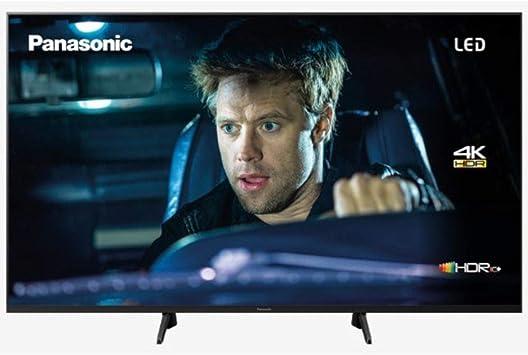 Panasonic ® - TV Led 58 - Panasonic Tx-58Gx700E, Uhd 4K, Smart ...