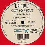 Got to Move [Analog]