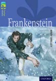 Oxford Reading Tree TreeTops Classics: Level 17: Frankenstein