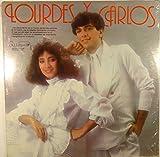 Lourdes y Carlos