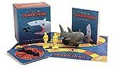 Office Shark Tank: Don't Get Eaten Alive! (Miniature Editions)