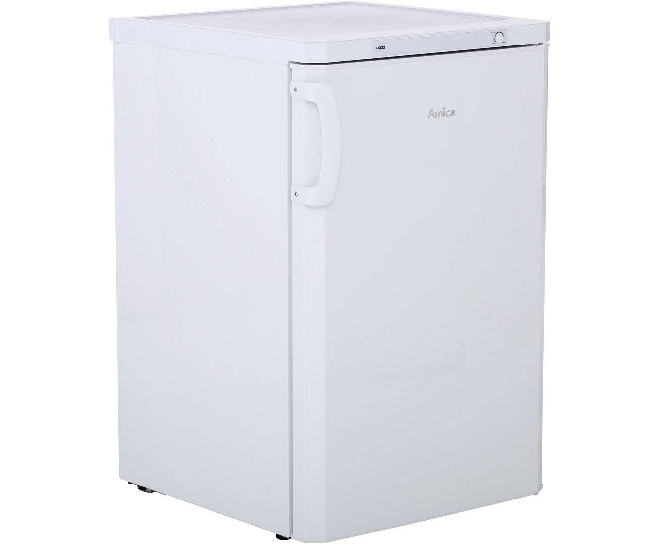 Amica Kühlschrank Thermostat Defekt : Amica gs w gefriergerät a liters amazon elektro