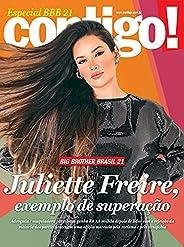 Revista Contigo! - Edição Especial - Big Brother Brasil 21 (Especial Contigo!)