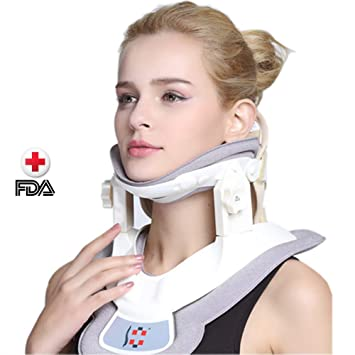 Bath & Shower Careful Cervical Massager Traction Neck Hammock Bone Massage Muscle Relaxation Cervical Acupuncture Points Pillow Health Care