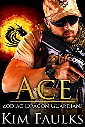 Ace (Zodiac Dragon Guardians Book 8)
