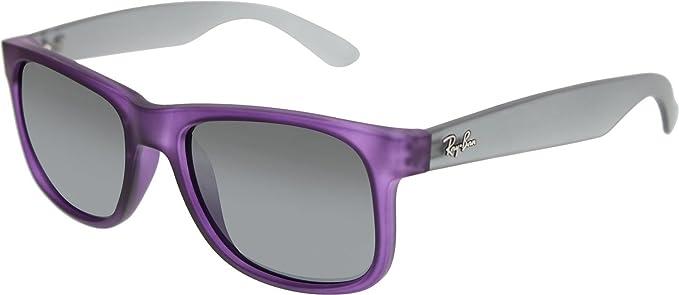 Ray-Ban Gafas de sol RB 4165 Justin Justin: Amazon.es: Ropa ...