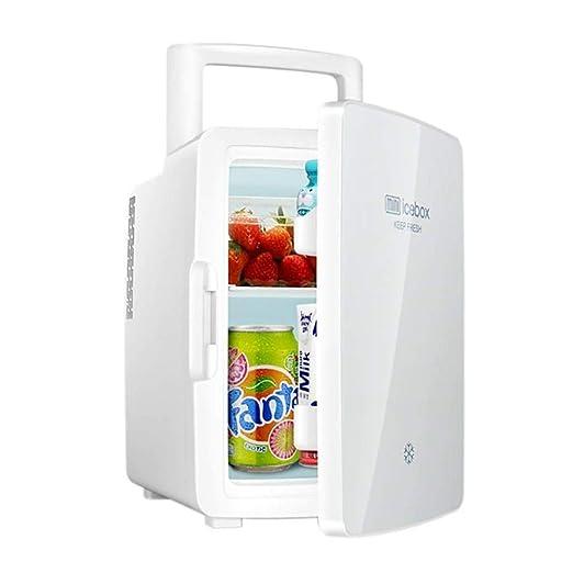 wangt Mini Caja De Enfriamiento 12L,Refrigerador Portátil del ...