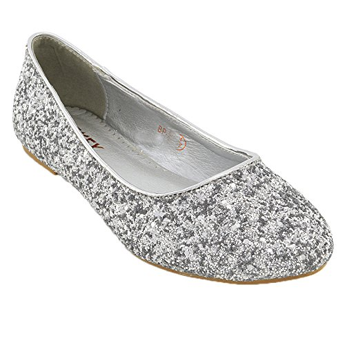 Essex Womens Glitter Bridal Dolly product image