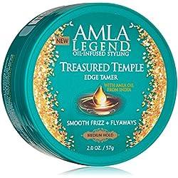 SoftSheen-Carson Optimum Salon Haircare Amla Legend Treasured Temple Edge Tamer, 2 oz