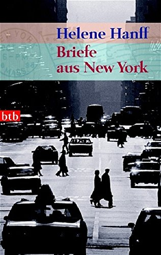 Briefe aus New York (btb-TB)