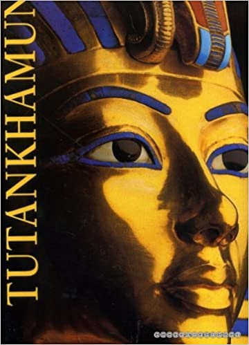 Tutankhamun: Eternal Splendour of Boy Pharaoh: T. G. H. James: 9789774245862: Amazon.com: Books