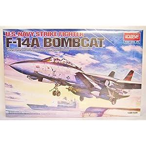 1/48 F-14A USN Bombcat 10