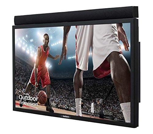 SunBriteTV Outdoor 49-Inch Pro HD LED TV - SB-4917HD-BL (Sunbritetv Sb)